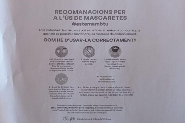 [A.C.] Documentació institucional