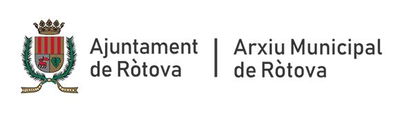 Arxiu Municipal de Ròtova